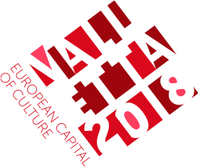 valletta-2018-red-logo